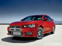 mitsubishi evo automatic 2009 mitsubishi lancer ralliart turbo u0026 high tech performance