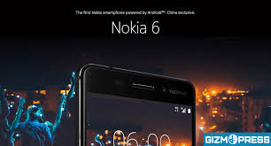 nokia android 6 android smartphone officially revealed with a teaser
