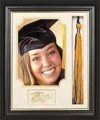 graduation tassel frame school graduate picture frames