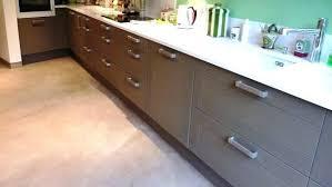 cuisine béton ciré beton cire sur carrelage cuisine cuisine en beton cire carrelage