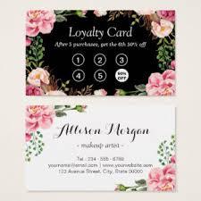 punch business cards u0026 templates zazzle