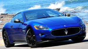 chrome blue maserati maserati car wallpapers 9 maserati car wallpapers pinterest