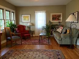 Hgtv Living Rooms Ideas by 5 Ways To Decorate With Red Hgtv With Red And Taupe Living Room