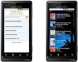 kindle for android coming this summer - Kindle For Android