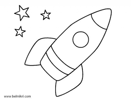 printable rocket ship coloring pages for kids cool2bkids inside