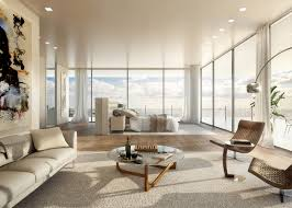 Penthouse Design Miami Penthouse By Big On Sale For 28 Million