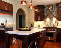 Vertical Backsplash Tile Houzz - Vertical subway tile backsplash