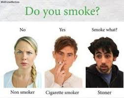 Funny Stoner Memes - how to tell if someone is a stoner weknowmemes
