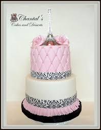 paris birthday cake by chantal fairbourn my style pinterest