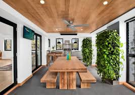 How To Build A Vertical Wall Garden by Think Green 20 Vertical Garden Ideas