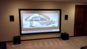 good home theater projector home theater projector screen reviews remodel interior planning