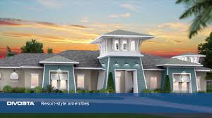 Divosta Floor Plans New Homes In Sarasota Fl Mallory Park At Lakewood Ranch By