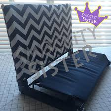 customized bleacher cushions images reverse search