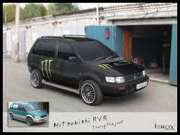 mitsubishi rvr 1994 будущее rvr ки u2014 бортжурнал mitsubishi rvr evoнутый 1994 года на