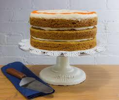 carrot cake dessert surveillance