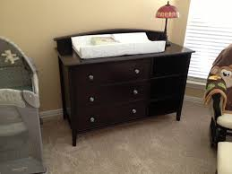 Removable Changing Table Top South Shore Cotton Changing Table With Removable Top For