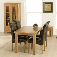 Rustic Dining Room Chairs by Magnificent Simple Home Dining Rooms Rustic Room Chairs Design Jpg