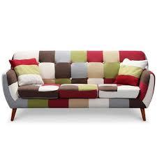 divan canapé canape sofa divan canape scandinave 3 places bombay