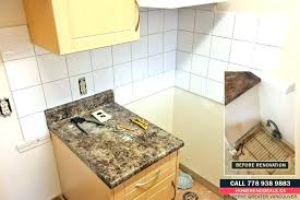 kitchen backsplash how to how to remove backsplash how to replace kitchen medium size of to