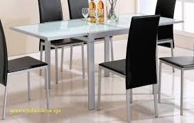 table de cuisine avec rallonges résultat supérieur table cuisine avec rallonge beau table rallonges