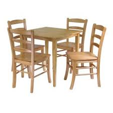 Shop Dining Sets At Lowescom - Light wood kitchen table