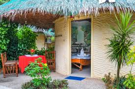Cottage Decor Catalogs by Blue Bamboo Sunbird Cottages Palawan Philippines Agoda Com Haammss