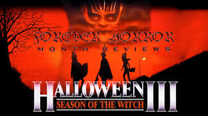halloween iii season of the witch 1982 forever horror month