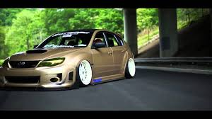 stancenation subaru wrx grounded ian u0027s sti stancenation youtube