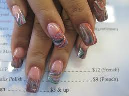 number one nail salon home facebook