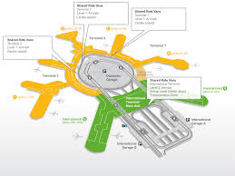 Map Of Bart by Ground Transport Http Www Flysfo Com