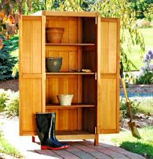 teak outdoor storage cabinet outside storage cabinets with shelves outdoor patio buffet and