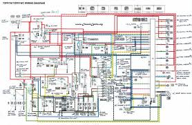 1999 yamaha wiring diagrams 1999 wiring diagrams instruction
