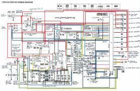 1999 yamaha wiring diagrams 1999 wiring diagrams instruction