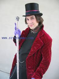willy wonka halloween costumes willy wonka costume cosplay com