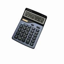calculatrice bureau calculatrice de bureau lcd 5112 12 chiffres olympia talos