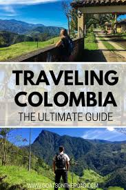 Columbia South America Map by Best 25 Columbia South America Ideas On Pinterest Columbia