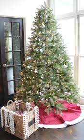 step by step guide to decorating your tree domestic charm