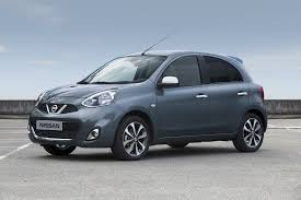 the journey so far nissan nissan micra earns new n tec trim in the uk prices start at