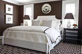 chambre couleur et chocolat couleur chambre à coucher 35 photos pour se faire une idée