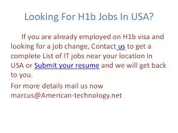 h1b visa requirements official h1b qualification and eligibility