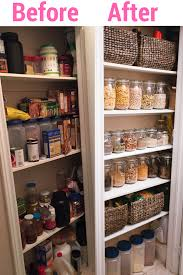 easy pantry organization