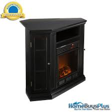 Electric Corner Fireplace Corner Tv Stand With Fireplace Sciatic