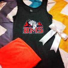 Halloween T Shirt Ideas by Blue Mountain State Cheer Costume I Made For Halloween This Year