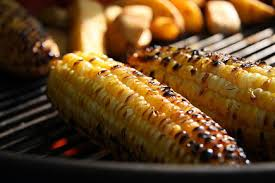 thanksgiving recipes pt 1 grilled corn on the cob the pirate