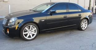 2006 cadillac cts rims for sale doug s review 2004 cadillac cts v the about cars