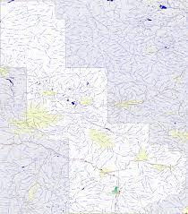 Maps Montana by Bridgehunter Com Powell County Montana