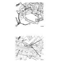 dodge workshop manuals u003e avenger v6 2 7l 2008 u003e steering and