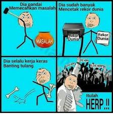 Herp Meme Comic - itulah herp meme rage comic indonesia pinterest meme rage