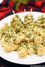 favorite things party a holiday party full of fun tortellini