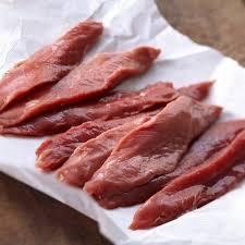 cuisiner les aiguillettes de canard aiguillettes de canard